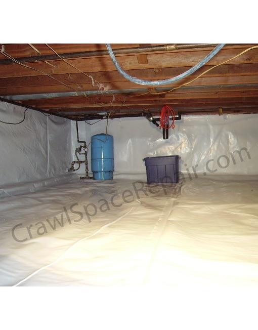 12 mil vapor barrier 10 mil barrier 12 mil crawl space encapsulation crawl space vapor barrier 75 reviews