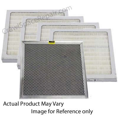 Crawl Space Dehumidifier Filter
