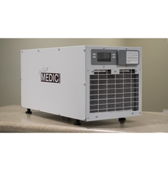 Moisture Medic™ Dehumidifier crawl space dehumidifier, dehumidifier, dehumidify crawl space