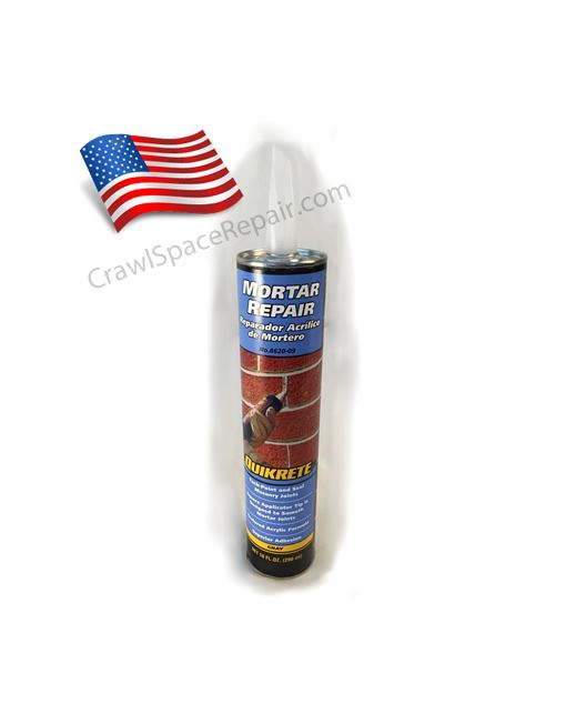 Mortar Repair Caulk
