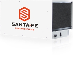 Santa Fe Compact70 Santa Fe Compact70/Compact2, crawl space dehumidifier, dehumidifier for crawl space