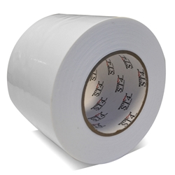 Waterproof Pro Seam Tape™  White crawl space tape, crawl space encapsulation tape, waterproof tape, crawl space liner tape
